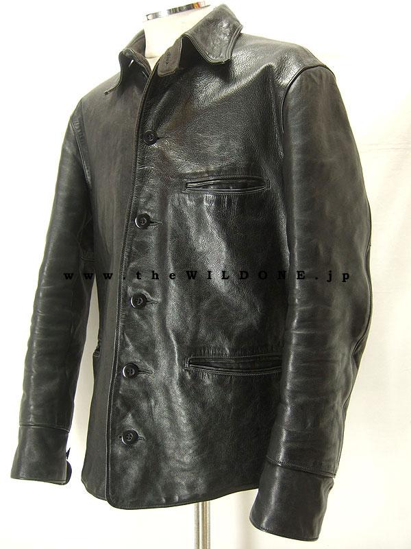 着用サンプル(サンプルのため細部仕様が製品とは異なります)