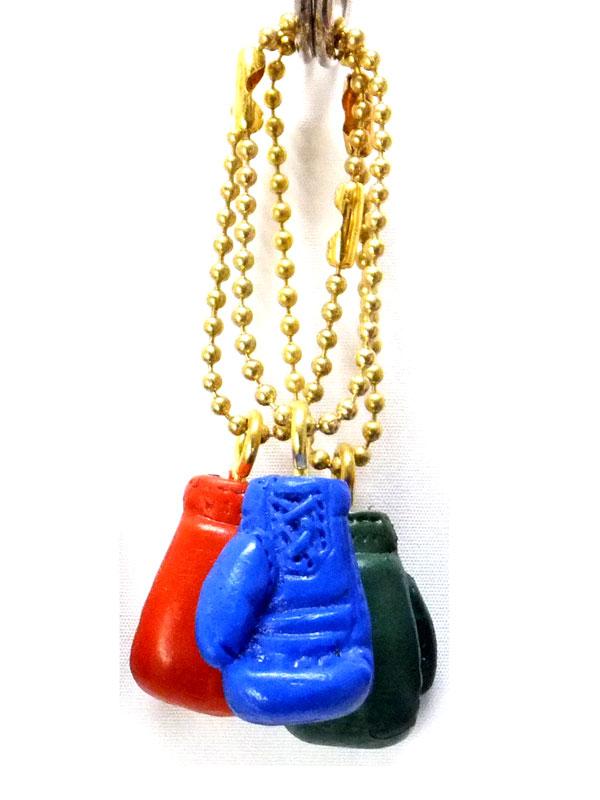 """MASA SCULP Lucky Charm マサスカルプ 【#21 BOXING GLOVE】ラッキーチャーム """"ボクシンググローブ"""""""